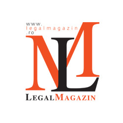 logo legal magazin