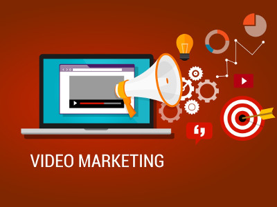 video marketing and corporate events